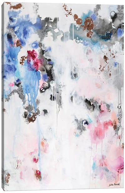 Starlit Canvas Art Print