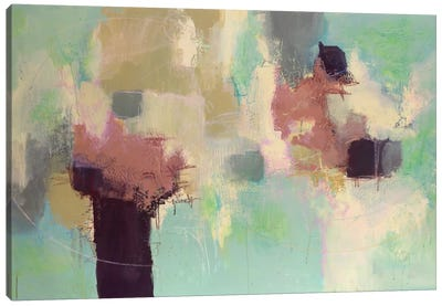 Sunday Morning Canvas Print #AHM38