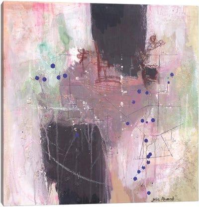 Thick As Thieves Canvas Art Print
