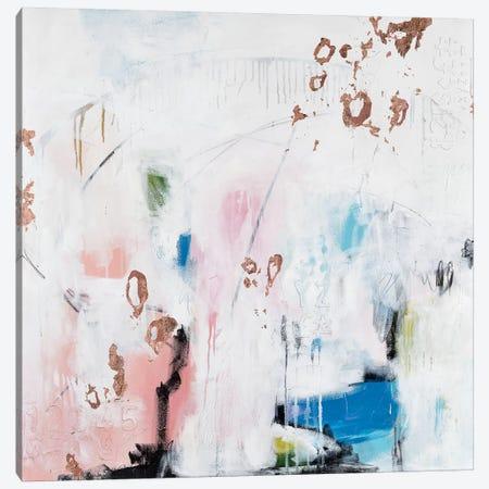 Craving Take Out Canvas Print #AHM94} by Julie Ahmad Canvas Art Print