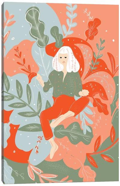 Fairy Tale Canvas Art Print
