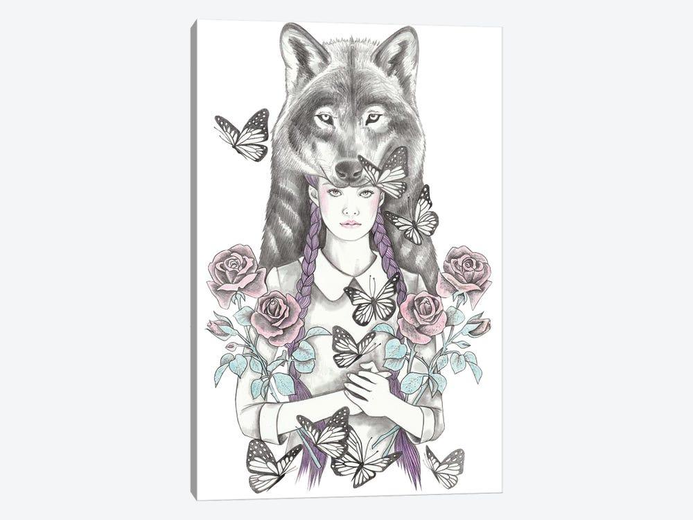 Magic Hour by Andrea Hrnjak 1-piece Art Print