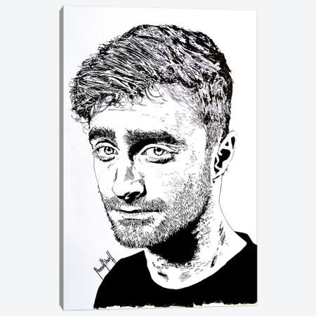 Radcliffe Canvas Print #AHS33} by Ahmad Shariff Canvas Artwork