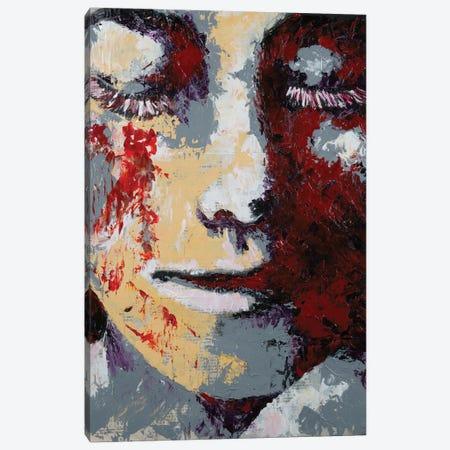 Off Day Canvas Print #AHS64} by Ahmad Shariff Canvas Artwork