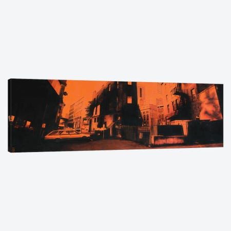 1 Yesler Way Canvas Print #AHU1} by Alec Huxley Canvas Wall Art