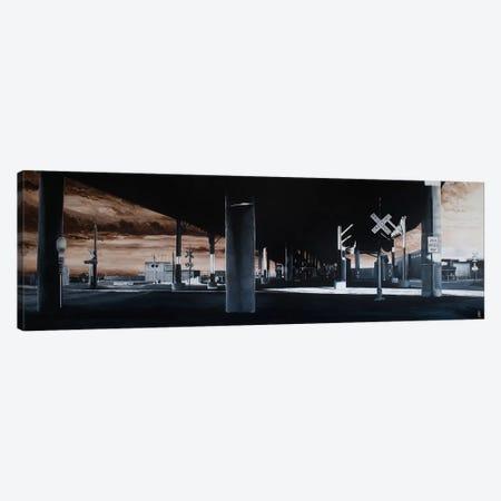 Under Spokane Canvas Print #AHU50} by Alec Huxley Canvas Art