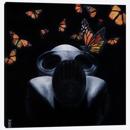 Wonderland Canvas Print #AHU54} by Alec Huxley Canvas Art Print