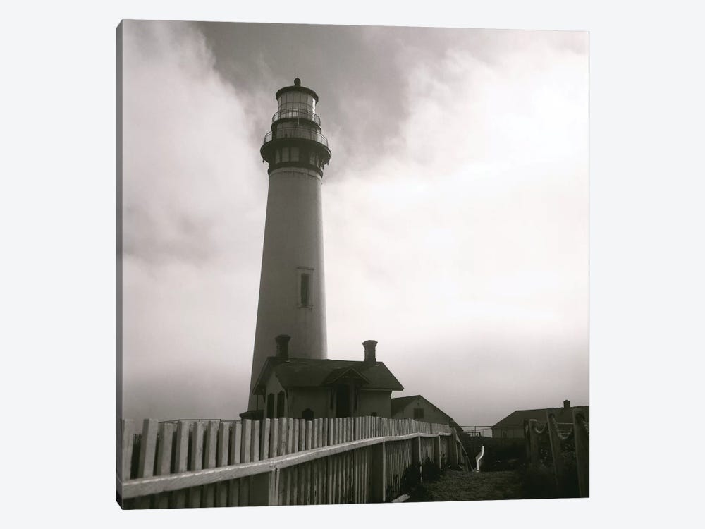 Pigeon Point by Alec Huxley 1-piece Canvas Print
