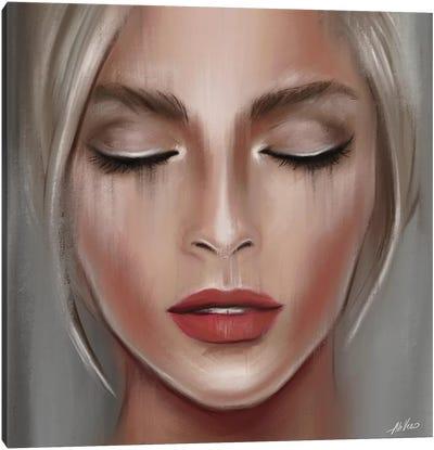 Pictorial Art Canvas Art Print