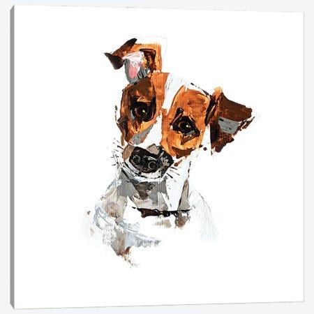 Jack Canvas Print #AHZ14} by Anna Cher Canvas Artwork