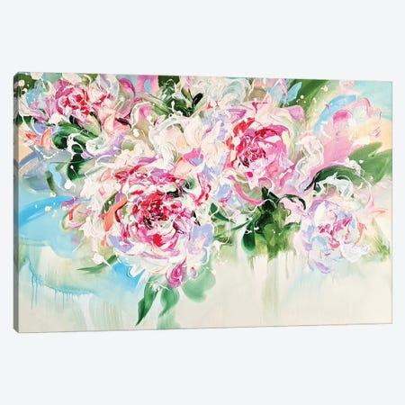 Summer Memories Canvas Print #AHZ2} by Anna Cher Canvas Art Print