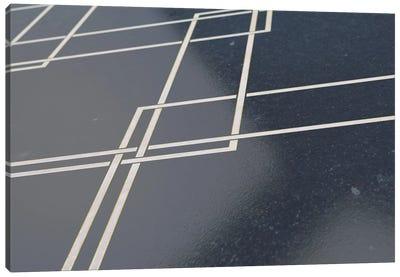 Conceptual Surface Canvas Art Print