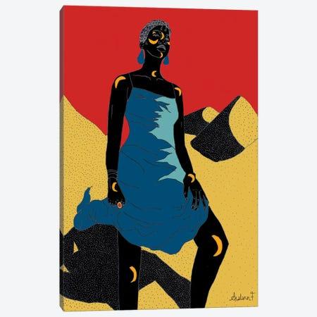 Tattiana II Canvas Print #AIF40} by Aislinn Finnegan Canvas Art Print