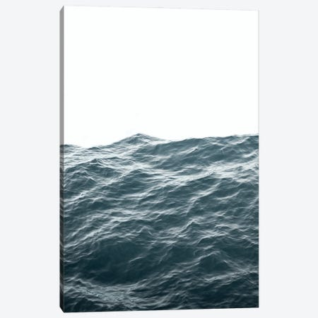 Ocean VII Canvas Print #AII200} by amini54 Canvas Art Print