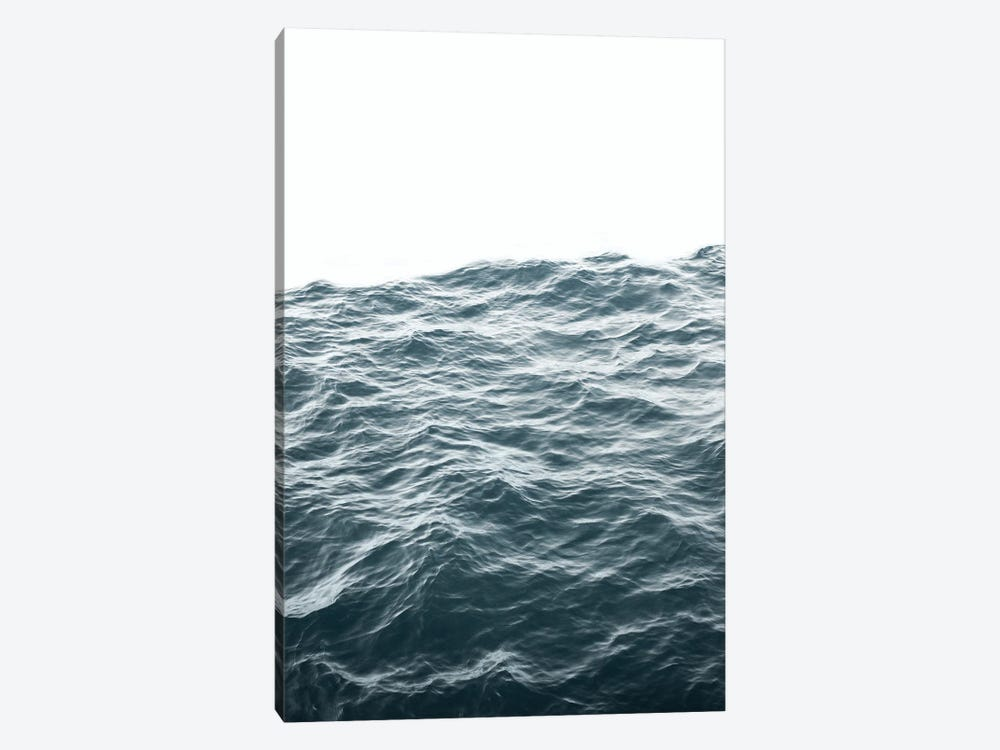 Ocean VIII by amini54 1-piece Canvas Art