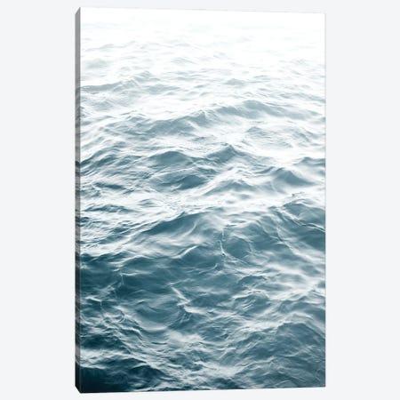 Ocean X Canvas Print #AII203} by amini54 Canvas Print