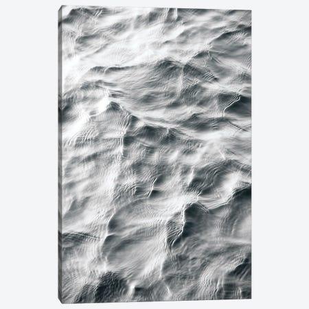 Ocean XXIII Canvas Print #AII216} by amini54 Canvas Art Print