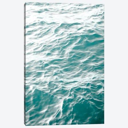Ocean XXXI Canvas Print #AII224} by amini54 Canvas Art