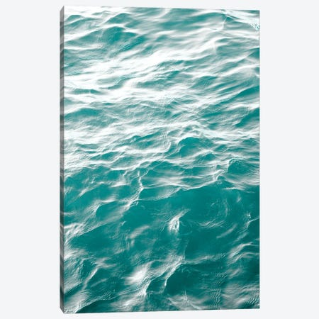 Ocean XXXII Canvas Print #AII225} by amini54 Canvas Art
