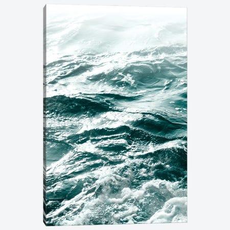 Ocean XXXVII Canvas Print #AII231} by amini54 Canvas Art