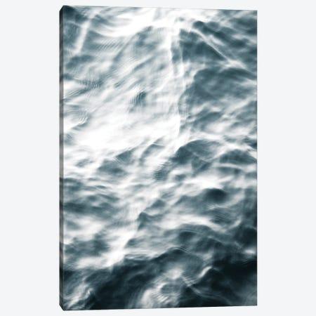 Ocean XLII Canvas Print #AII234} by amini54 Canvas Art Print