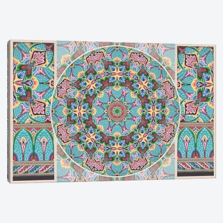 Art Deco Canvas Print #AIM11} by Aimee Stewart Canvas Print