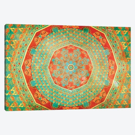 Citrus Canvas Print #AIM14} by Aimee Stewart Canvas Artwork