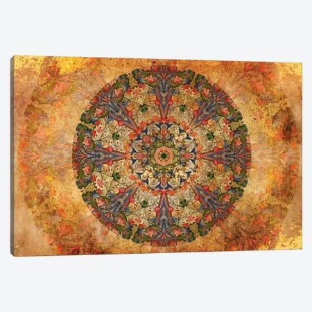 Lost Manuscript Canvas Print #AIM16} by Aimee Stewart Canvas Wall Art