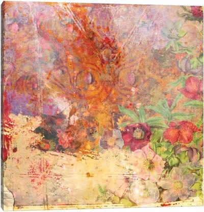 Ancient Future Series: Bejewelled Canvas Print #AIM1