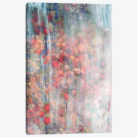 Lush Canvas Print #AIM27} by Aimee Stewart Art Print
