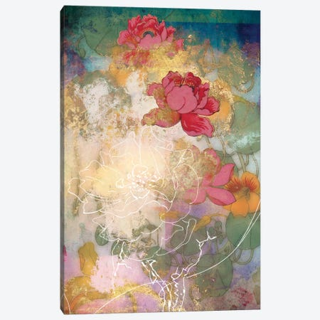 Midsummer Canvas Print #AIM28} by Aimee Stewart Canvas Art
