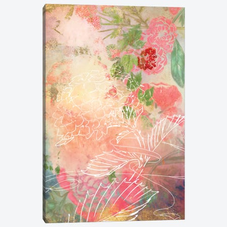 Sunset Canvas Print #AIM30} by Aimee Stewart Canvas Print