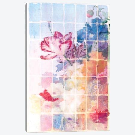Tiger Lily Canvas Print #AIM31} by Aimee Stewart Canvas Print