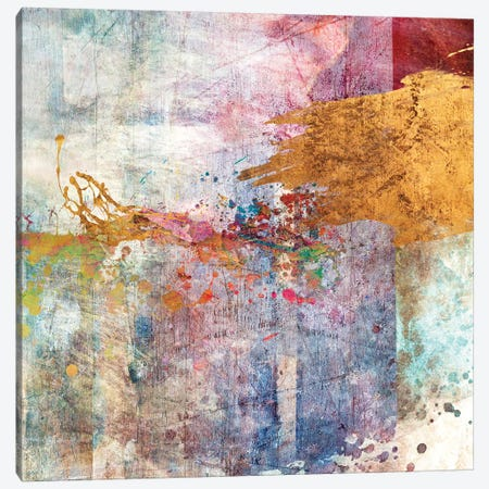 Bring Wine II Canvas Print #AIM46} by Aimee Stewart Art Print