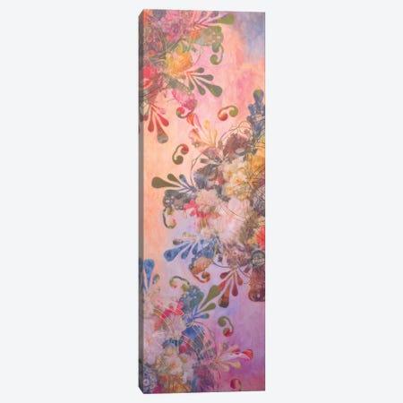 Flower Mandala II Canvas Print #AIM54} by Aimee Stewart Canvas Artwork