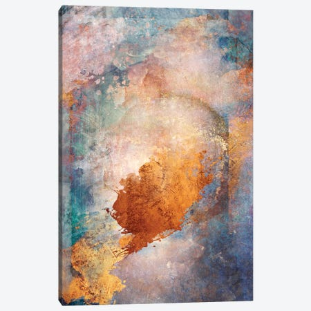 Lost In Translation I Canvas Print #AIM56} by Aimee Stewart Canvas Art