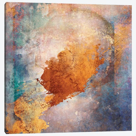 Lost In Translation II Canvas Print #AIM57} by Aimee Stewart Canvas Art
