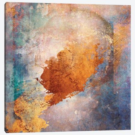 Lost In Translation II Canvas Print #AIM57} by Aimee Stewart Canvas Art