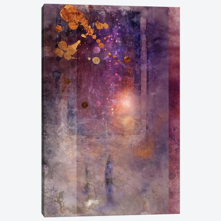 Portal Canvas Print #AIM60} by Aimee Stewart Canvas Artwork