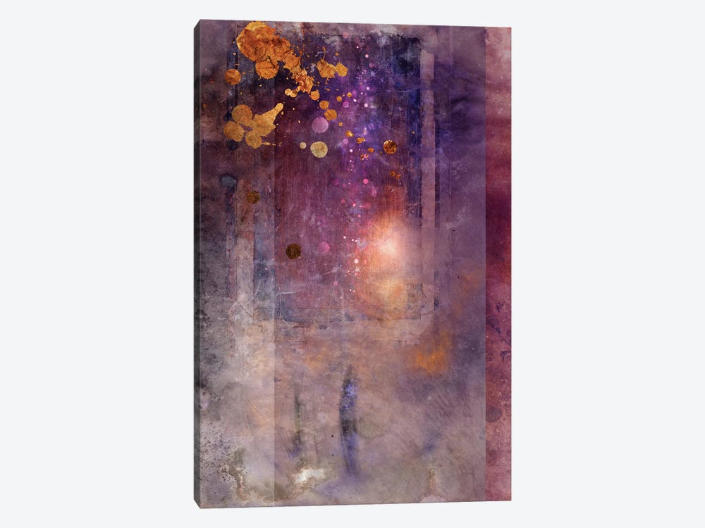 Portal by Aimee Stewart 1-piece Canvas Artwork