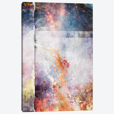 Serendipity Canvas Print #AIM61} by Aimee Stewart Canvas Wall Art