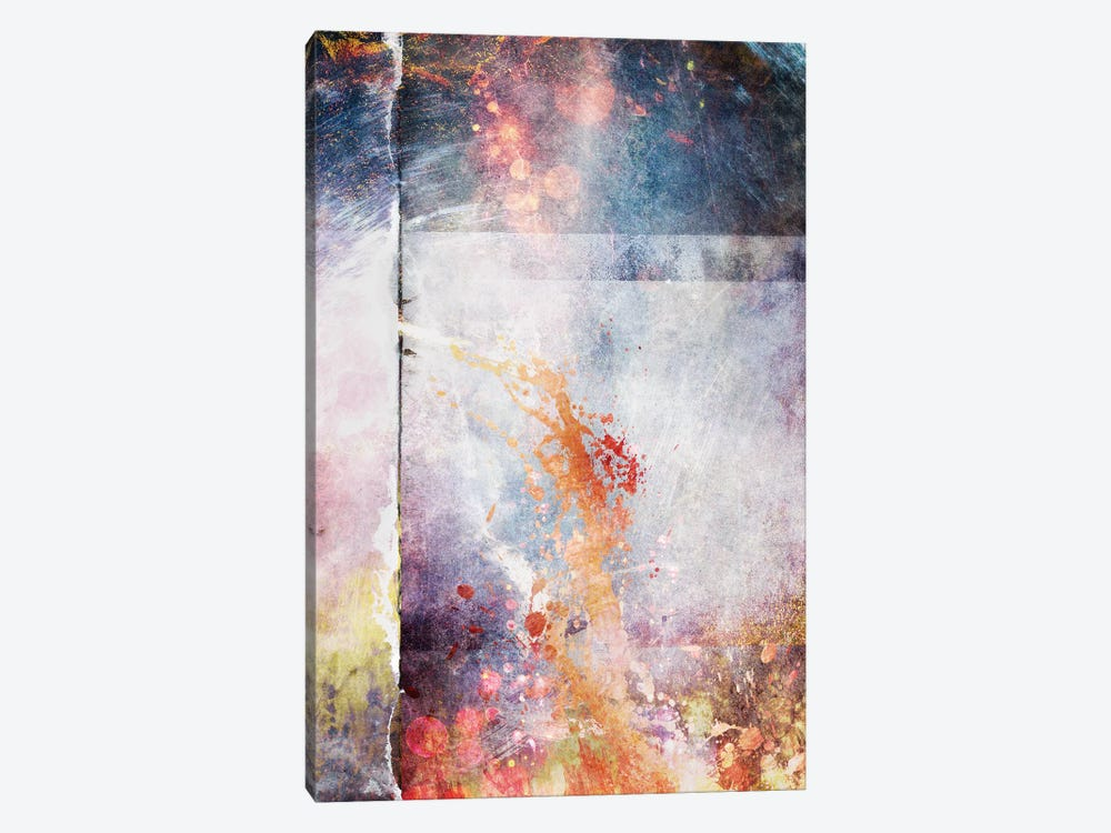 Serendipity 1-piece Canvas Print