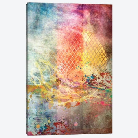 Beyond The Sun Canvas Print #AIM7} by Aimee Stewart Canvas Print
