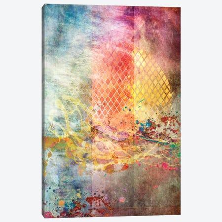 Beyond The Sun Canvas Print #AIM7} by Aimee Stewart Canvas Print