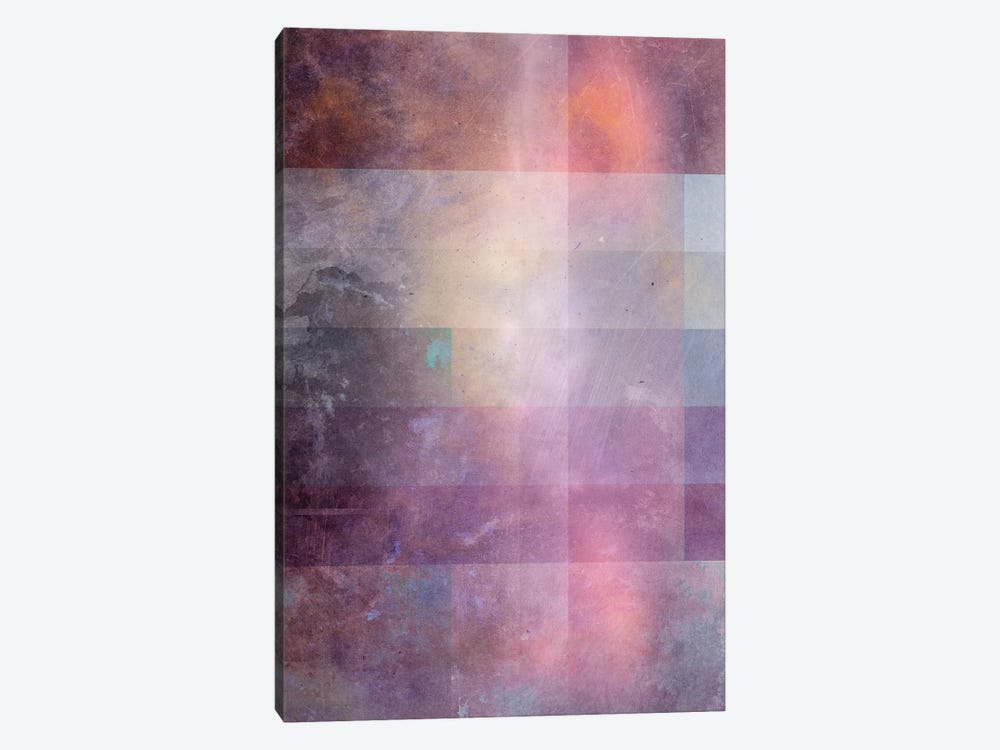 Dusk In The City by Aimee Stewart 1-piece Canvas Artwork