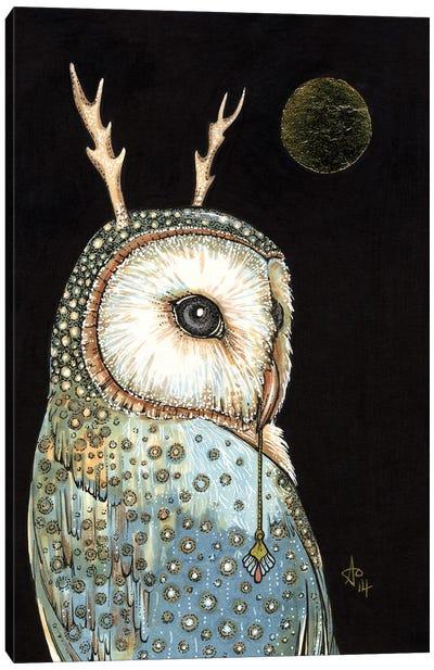 Tree Spirit Canvas Art Print