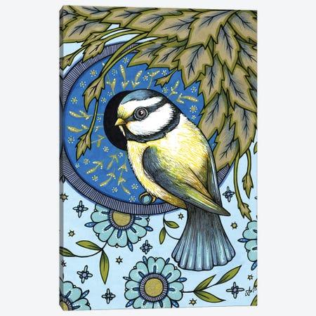 Safe Return Canvas Print #AIV74} by Anita Inverarity Art Print