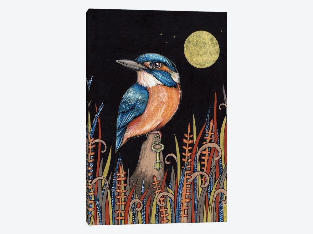 The Fisherman's Key by Anita Inverarity 1-piece Canvas Art Print