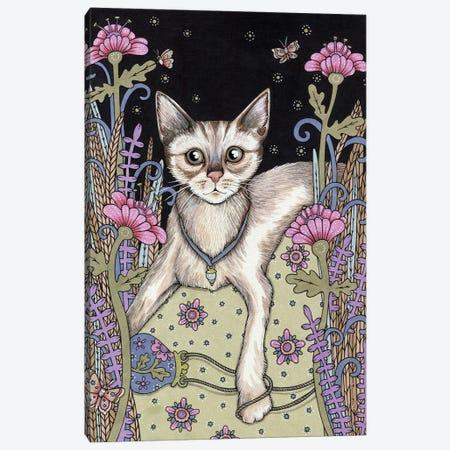 The Pickpocket Canvas Print #AIV98} by Anita Inverarity Canvas Artwork