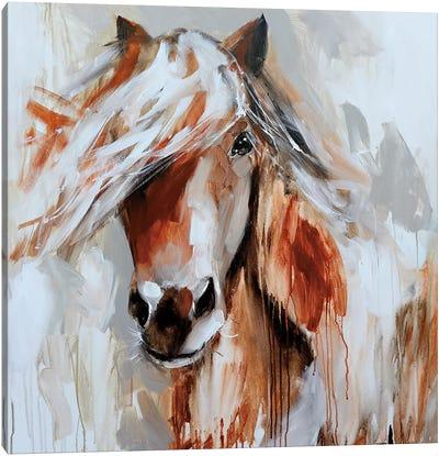 Soul Whisperer Canvas Art Print